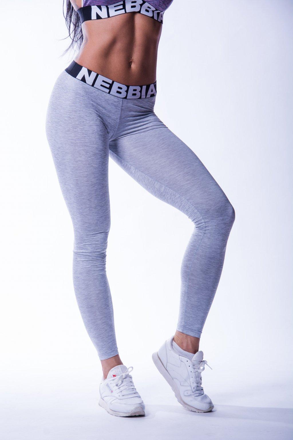 bb98660d9 NEBBIA fitness oblečenie - LuxBody