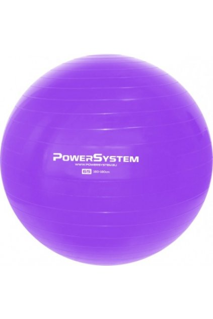 power system gymnasticky mic power gymball 65 cm (1)