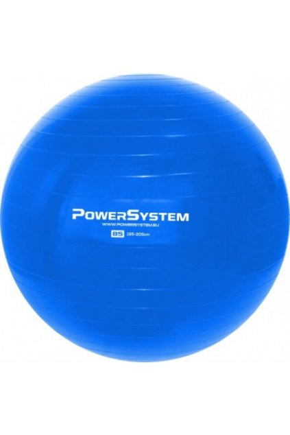power system gymnasticky mic power gymball 85 cm