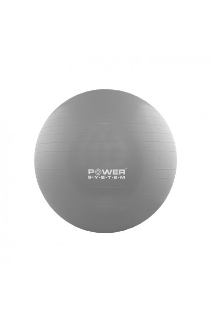 power system gymnasticky mic power gymball 65 cm