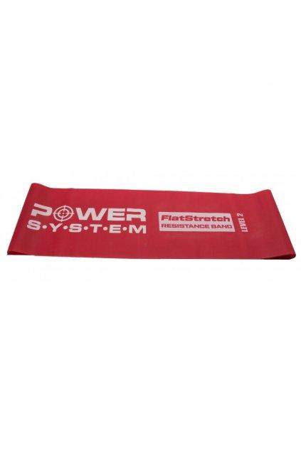 power system posilovaci guma flat stretch band (3)