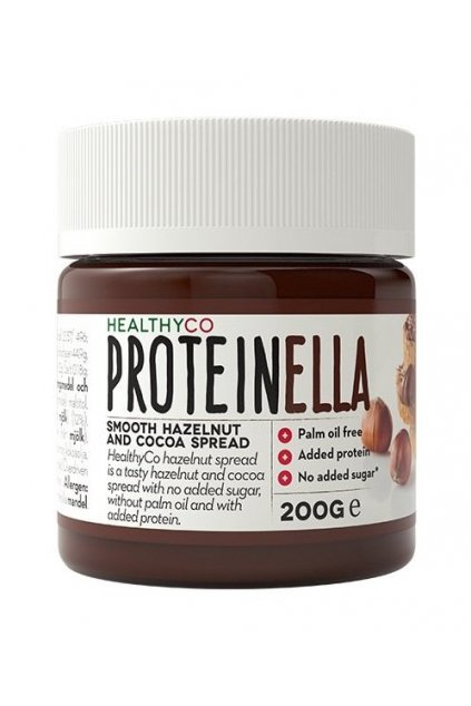 proteinella healthyco full it