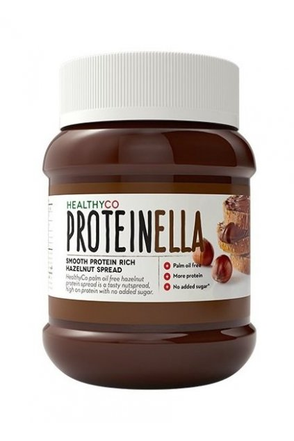 proteinella healthyco full