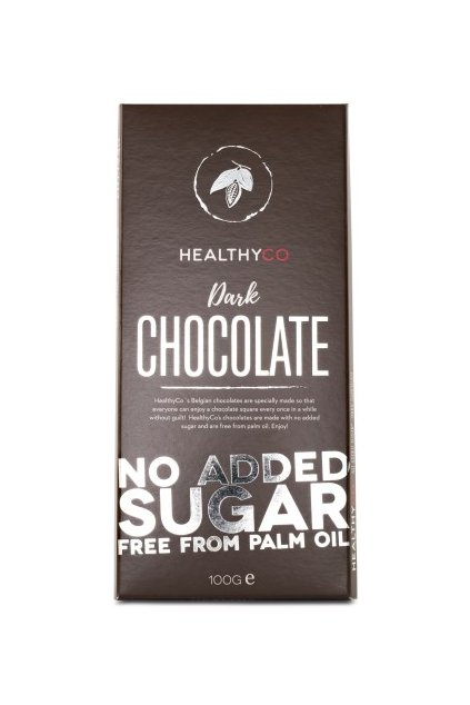 healthyco chocolate 37308 x2
