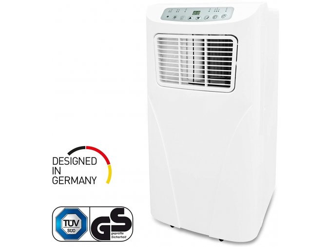 mobilni klimatizace