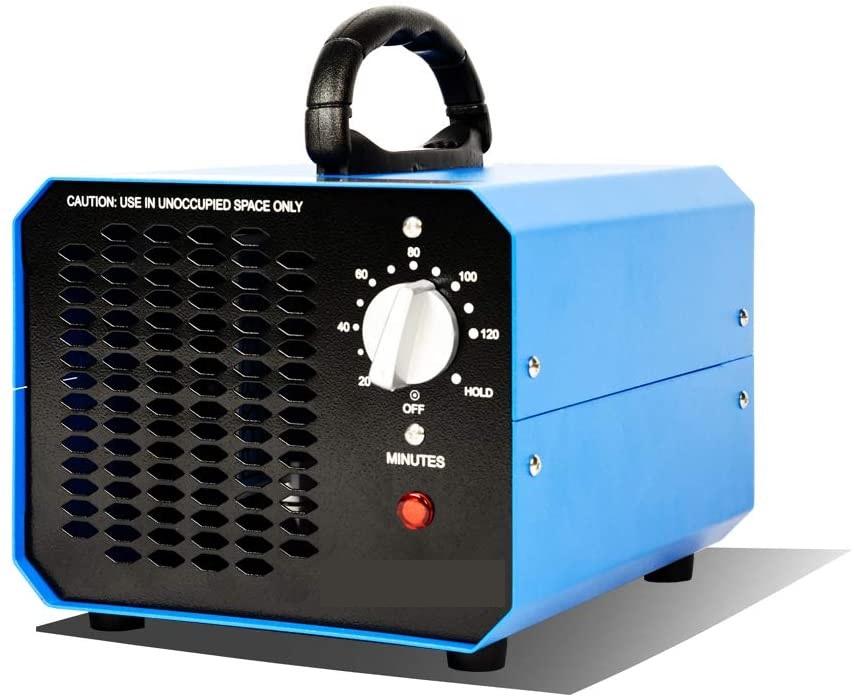 Generátor ozónu ST-10G BLUE 10000 mg/h