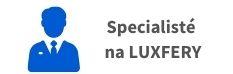 Specialisté na luxfery