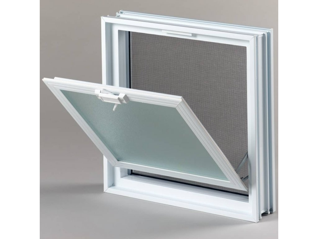 Větrací okno VO3838