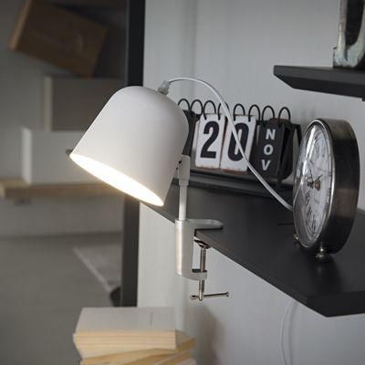 Jak vybrat lampičku pro školáka?