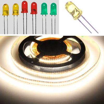 Co je to LED
