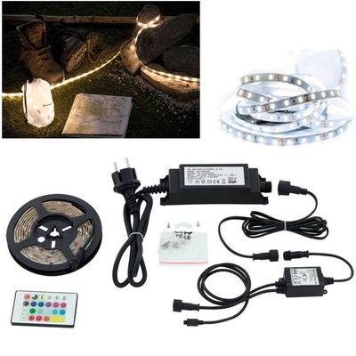 Jak vybrat vhodný LED pásek?