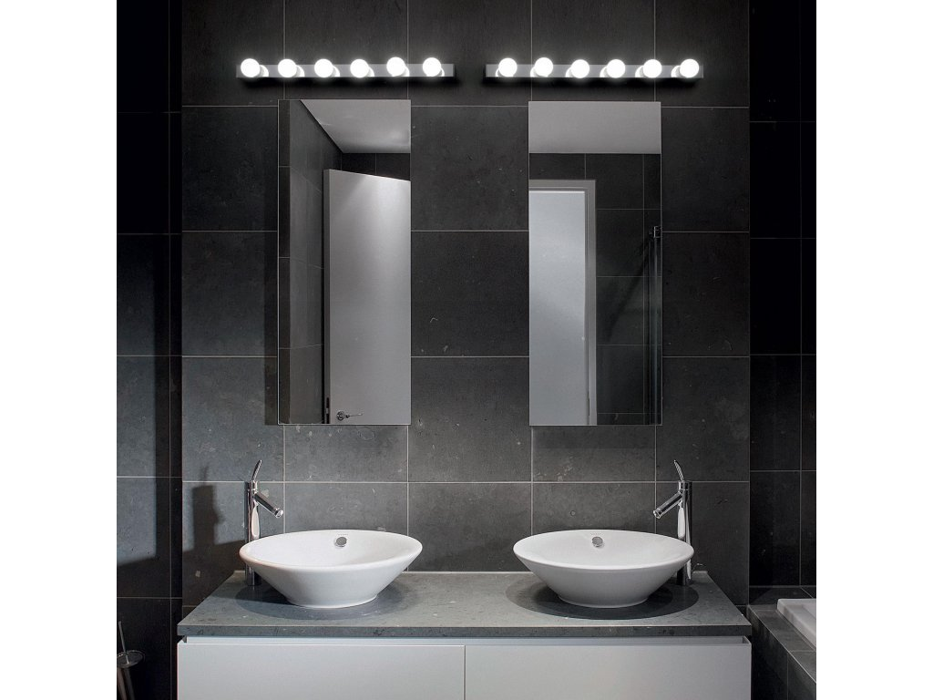 Nástěnné svítidlo Ideal Lux Prive' AP6 045627