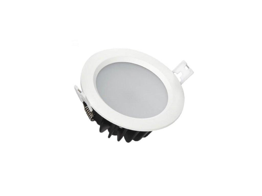 LED eye podhledové svítidlo IP65 12W 4000K, 1123lm - kruhové