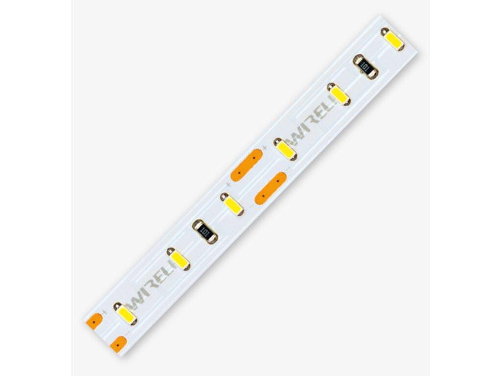 LED pásek 3014 90 teplá bílá 3000K 11W/m délka 1m