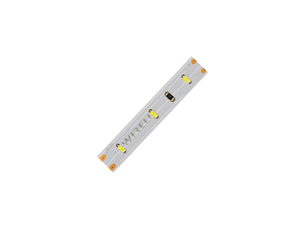 LED pásek 3014 180 neutrální 7,2W/m 720LM délka 1m