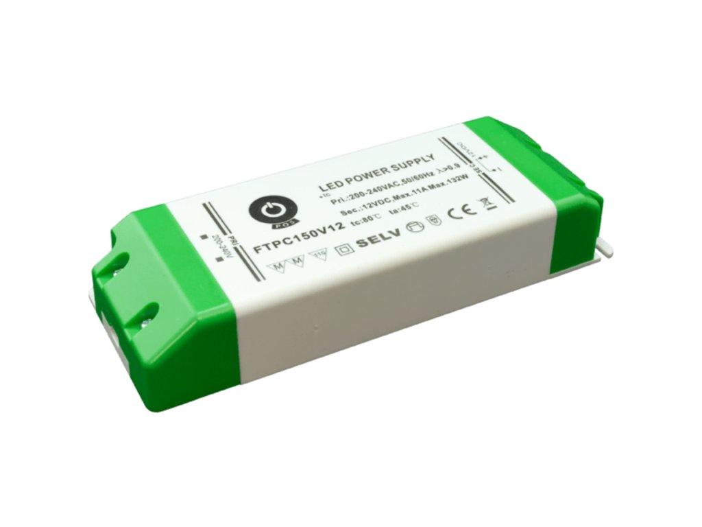 Zdroj napětí 24V 150W IP20 POS POWER typ FTPC150V24 C