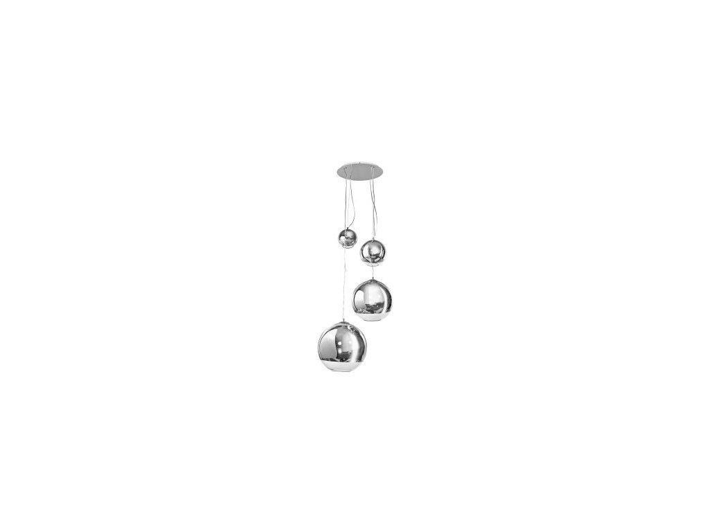 Závěsné svítidlo BALL Azzardo 3873-4P