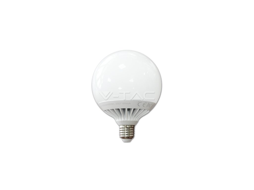 LED žárovka 13W E27 VT-1883, 4500K, 1055lm