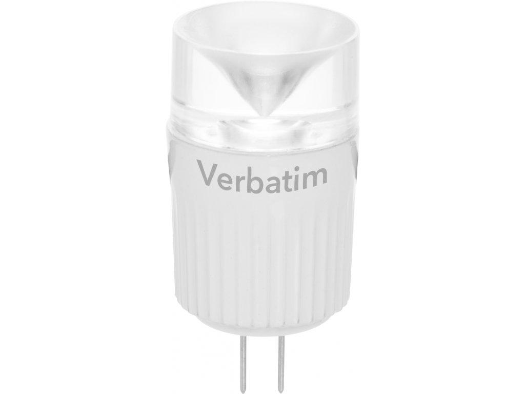 LED žárovka BI Pin G4 2.0W-17W 12V AC/DC 2700K 160lm