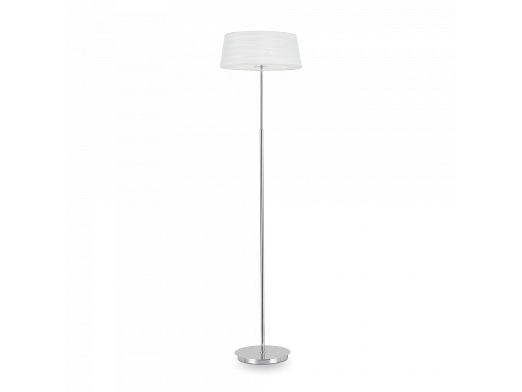 Stojací lampa Ideal Lux Isa PT2 018546