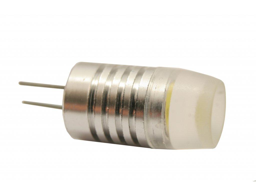Led žárovka COB-W1,5-G4