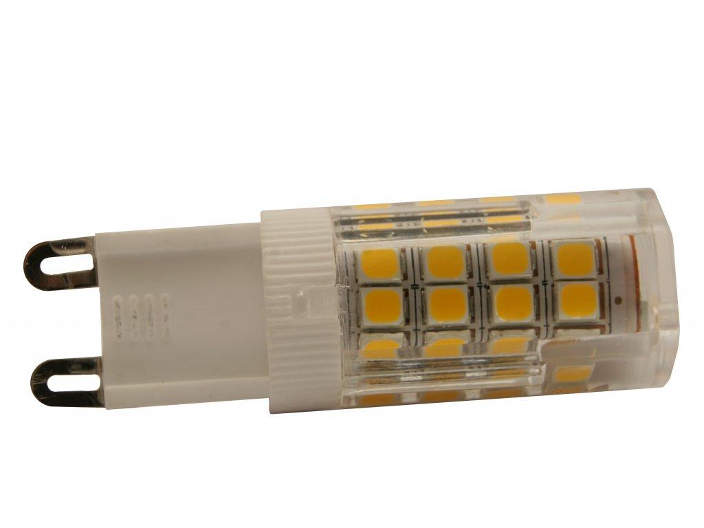 Led žárovka SMD-WW51-G9