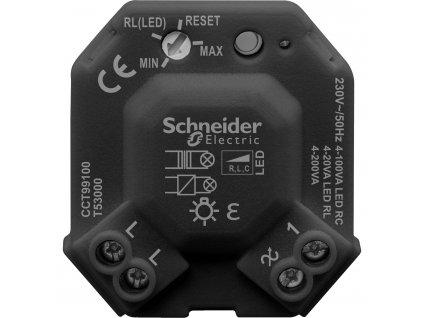 Univerzální modul LED stmívače CCT99100 Schneider