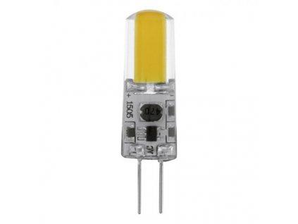 LED žárovka G4 Eglo 1,8W 2700K stmívatelný EG11552 2 ks v balení