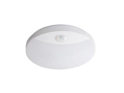 Svítidlo Kanlux SANSO LED 15W-NW-SE neutrální bílá 4000K, s pohybovým čidlem 26520