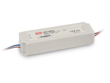 Zdroj napěťový MW-LPV-150-12, Mean Well