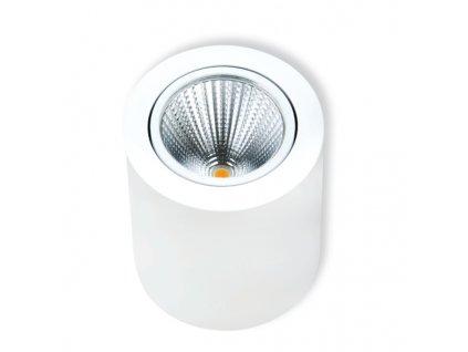 LED přisazené svítidlo Sima S16, 16 W, 4000 K, 24 °