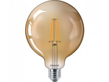 LED žárovka Classic 35W G93 E27 2500K GOLD ND