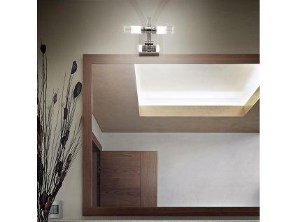 Nástěnné svítidlo Ideal Lux Double AP2 008851