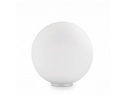 Stolní lampa Ideal Lux Mapa TL1 D30 009131
