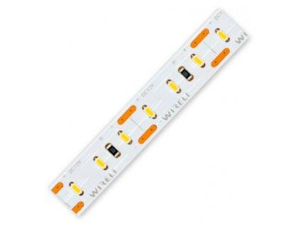 LED pásek 3014 120 teplá bílá 3000K 14,4W/m délka 1m