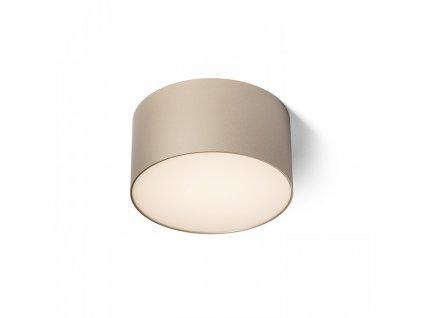 LARISA R 12 stropní perleťová zlatá 230V LED 10W 3000K - RED - DESIGN RENDL