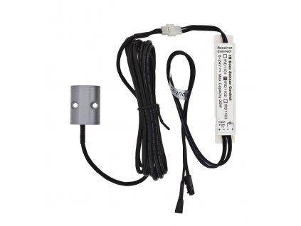 Vypínač pro zásuvky a posuvné dveře, typ B - IR, 6-24V