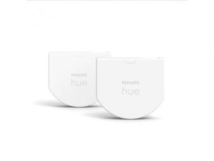 Hue Modul nástěnného vypínače 2-pack 8719514318021 IP20, bílý, set 2ks