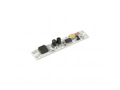 Vypínač do LED profilu IR typ B 10x55 mm