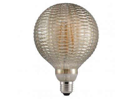 Nordlux LED filament žárovka Avra Bamboo E27 2W 2200K 1427070