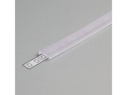Difuzor C KLIP JEMNĚ MATNÁ 1m (s krycím páskem)