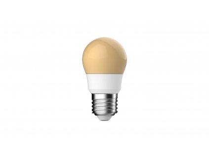Nordlux LED žárovka G45 SMD E27 3,5W 2400K 5182003421