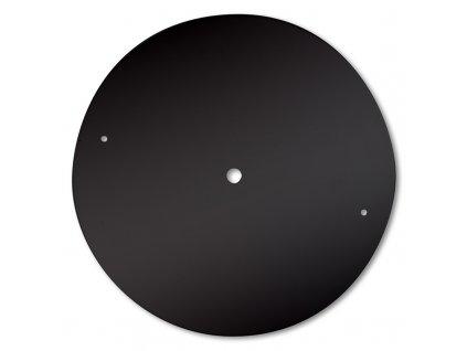 Závěsná sada pro svítidla Nova R 600, 1,1m, černá