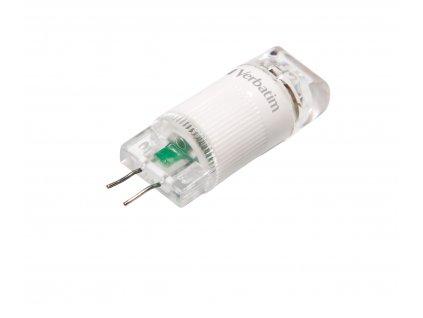 LED žárovka  BI Pin G4 1.0W 12V AC/DC 2700K WW 80LM