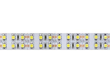LED pásek FLB6 dvouřadý teplá bílá 16.5W/m délka 1m