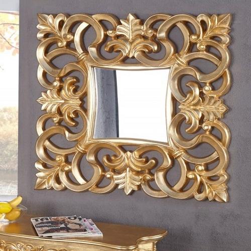 Zrcadla zvětší prostor a prosvětlí interiér. Jaké si vybrat, kam jej umístit a jak jej udržovat?