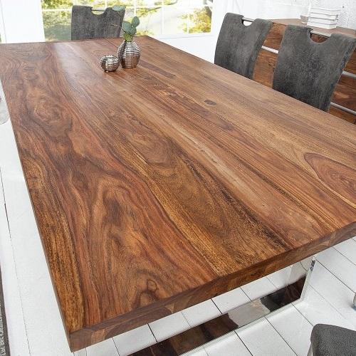 Palisandrové dřevo (sheesham) – luxusní dřevina s nádechem exotiky