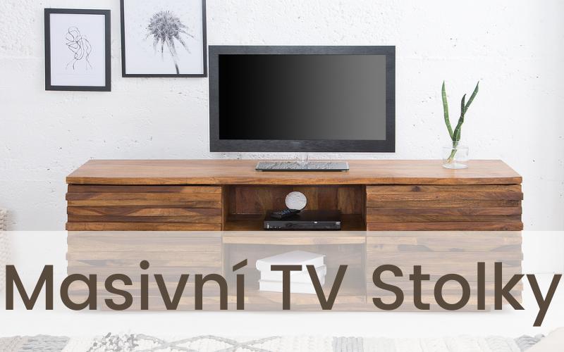 TV stolky