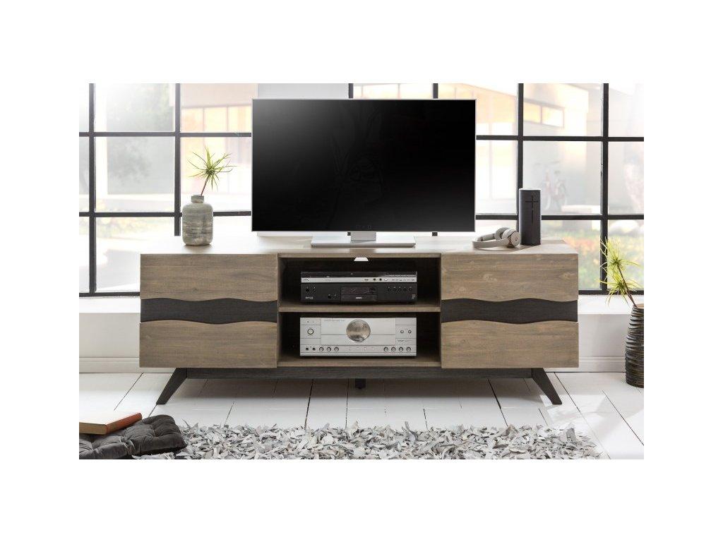 Luxusní TV stolek Adrian, 160cm 01
