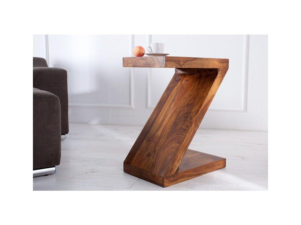 Luxusní konferenční stolek Horace, 45cm 01